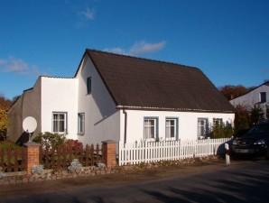 Ansicht Ferienhaus 1089