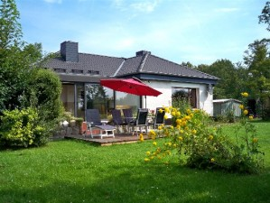 Ansicht Ferienhaus 2245