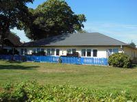 Ferienhaus mit Typ 3 für 1 bis 2 Pers.+ Typ 2 mit 2 Schlafzimmer für 2 bis 4 Pers. auf dem Wassergrundstück. (Aufbettung auf Anfragung ist möglich) - Bild 19: Darssurlaub - Wassergrundstück mit Hund - eingezäunter Terrasse, Angeln