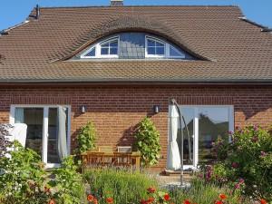 Ansicht Ferienhaus 3561