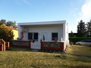 Ansicht Ferienhaus 4019