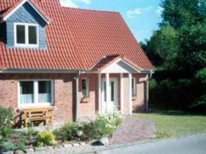 Ansicht Ferienhaus 4446