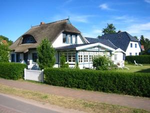 Ansicht Ferienhaus 4738