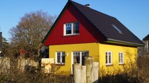 Ansicht Ferienhaus 5407