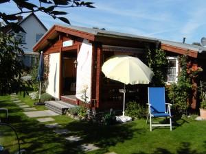 Ansicht Ferienhaus 5976