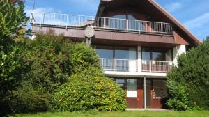 Ansicht Ferienhaus 6363