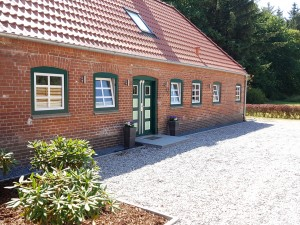 Ansicht Ferienhaus 7097