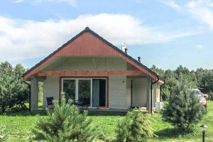Ansicht Ferienhaus 7264